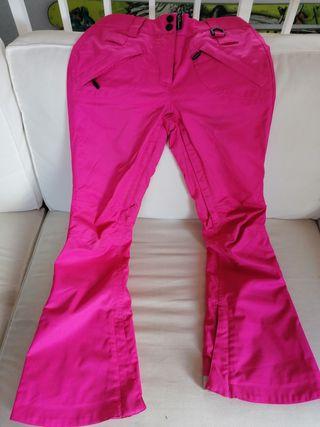 Pantalon de esquiar Mujer XS