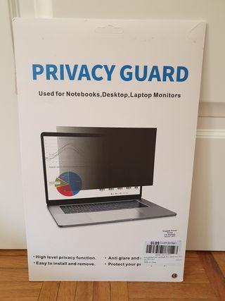 NUEVO - Filtro de privacidad para MacBook Pro 15