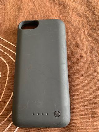 Funda con batería iPhone6