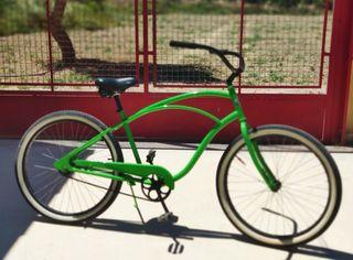 Bicicleta Electra Cruiser