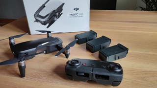 Dron Mavic Air Fly More Combo