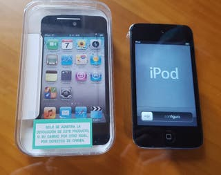 iPod Touch 4G Apple 32GB