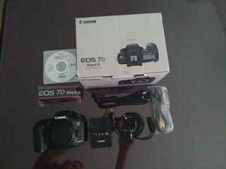 Canon 7D Max ll