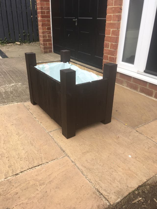 Planters / free delivery local