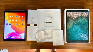 iPad Pro 10.5GB WiFi + 4G regalo teclado apple