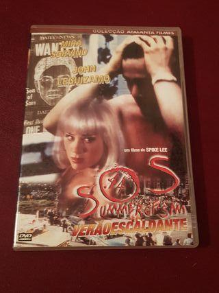 SOS UMME ROF SAM. (DVD)
