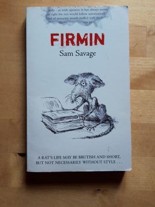 Firmin - Sam Savage