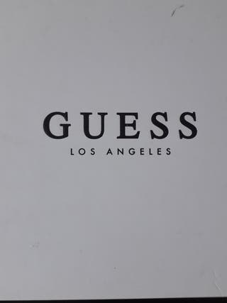 monedero cartera guess