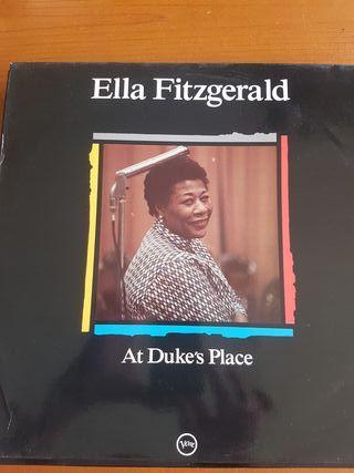 LP vinilo Jazz