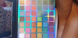 beauty bay bright palette 42 colours