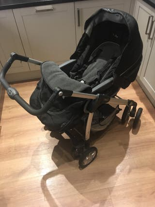 Silver cross pushchair / free delivery local