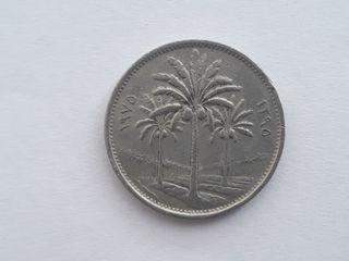 Moneda Irak