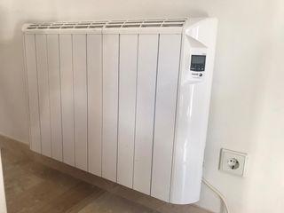 Estufa radiador Fagor