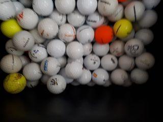 Pelotas golf todas marcas