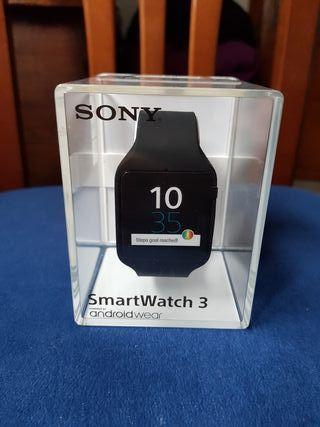 Sony smartwatch 3 nuevo