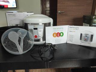 robot cocina cocifacil