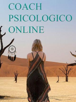 Coach Psicólogico / Psicología Online