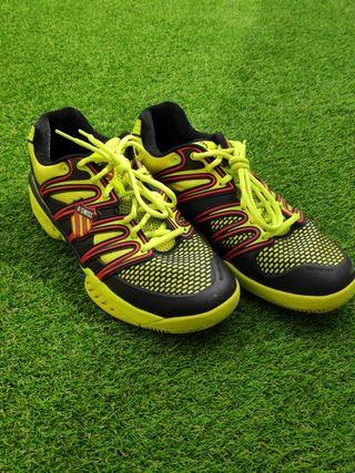 Zapatillas de tennis K-Swiss | Talla 45