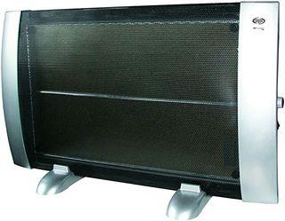 Calefacción panel de mica Hi Floor Ray