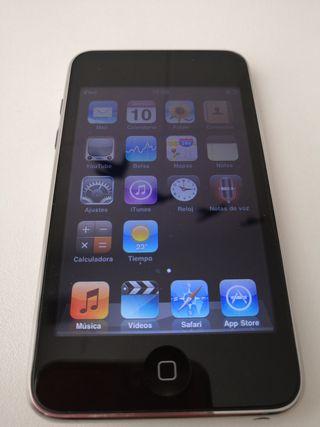 Apple Ipod Touch (segunda generación)