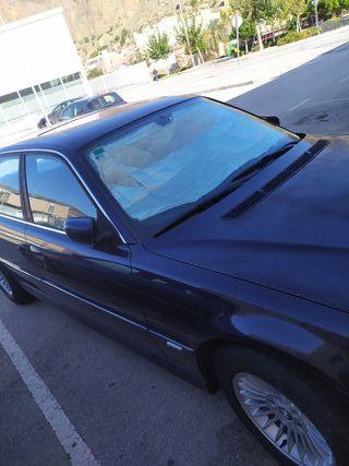 BMW Serie 7 1998