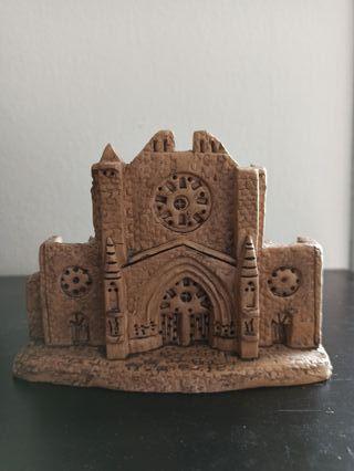 Cerámica Catedral de Tarragona