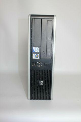 Ordenador HP 7900 C2D E8400 4GB 80GB