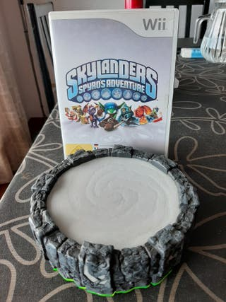 Skylander spyros adventure