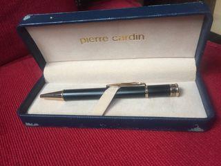 boligrafo coleccion Pierre Cardin