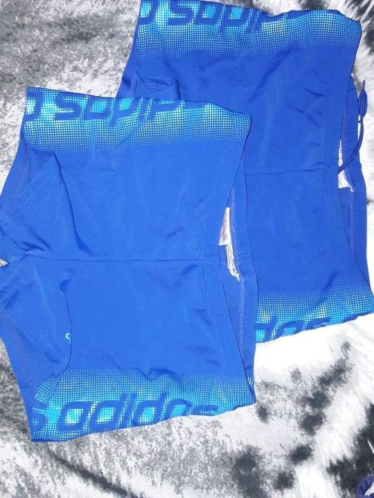 Bañador Adidas niño