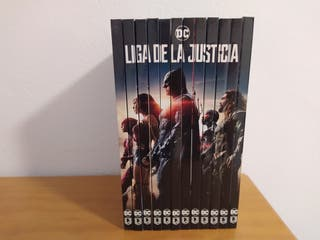 Comics liga de la justicia
