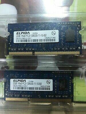 Memoria 2 Gb RAM