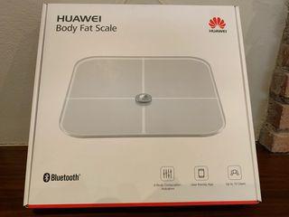Bascula inteligente Huawei Body Fat Scale AH100