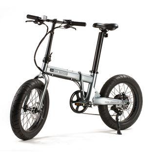 Bicicleta Eléctrica PLEGABLE ESB-66 SIX BIKES
