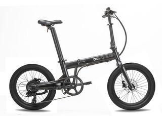 Bicicleta eléctrica plegable ESB-65