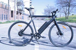 Bicicleta Eléctrica URBAN ESB-68 SIX BIKES