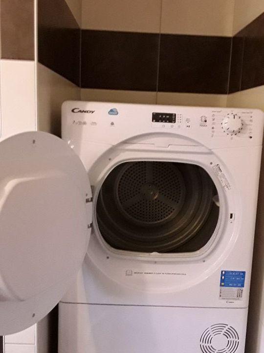 sèche-linge possible reduction dans le prix