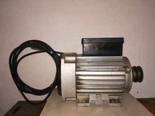 Motor de hormigonera umacom 160-200