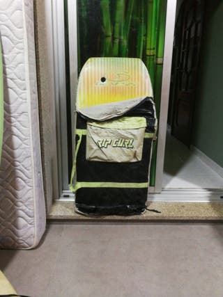 Tabla de surf (bodyboard)