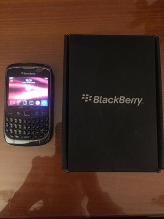 Blackberry 9300