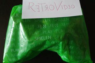 Mando Xbox 360 PC - Precintado