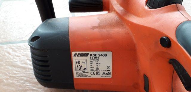 Motosierra ECHO CS2100