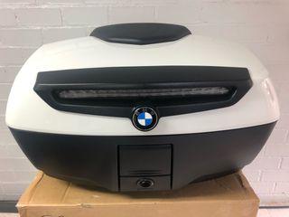 Top case BMW R1200RT