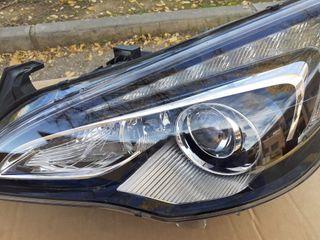 Faro principal delantero izquierdo Opel Astra GTC J (ORIGINAL). Led bi-xenon bidireccional. Pequeño roce pasa inadvertido