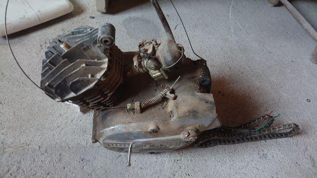 motor derbi