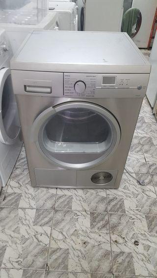 secadora marca Siemens de 7 kilos