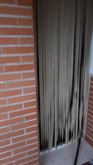 cortina antimosquitos