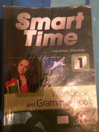 Vendo libro de 1 de la eso inglés