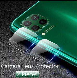 Protector cámara Huawei P40 lite
