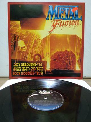 Metal Fusion - Heavy Metal Hits 1984 ND